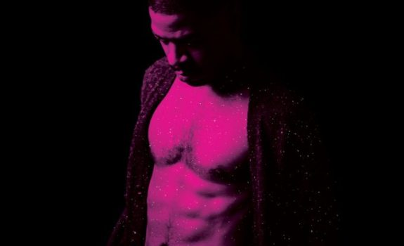 Kid Cudi Passion Pain and Demon Slayin Album Cover