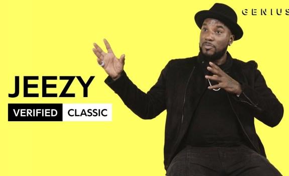 jeezy genius verified