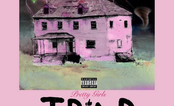 2 chainz pretty girls like trap music album cover