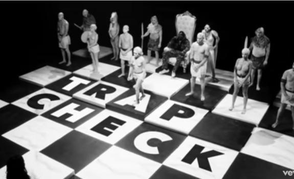 2 Chainz - Trap Check