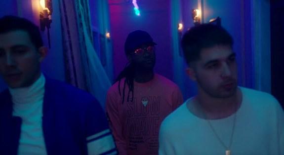 Majid Jordan One I Want PARTYNEXTDOOR Music Video