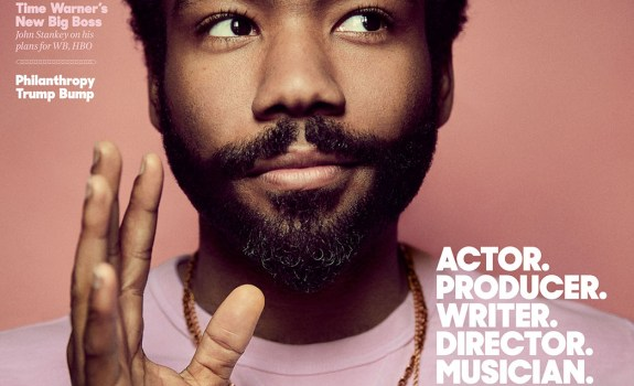 Donald Glover The Hollywood Reporter