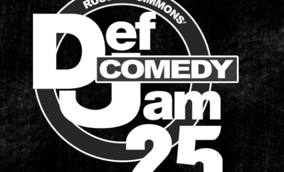 Netflix Def Comedy Jam 25th Anniversary
