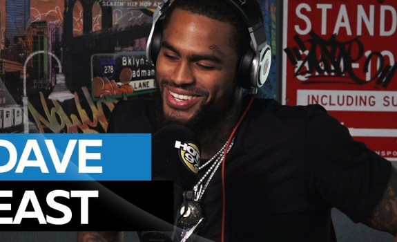 dave east hot 97 interview
