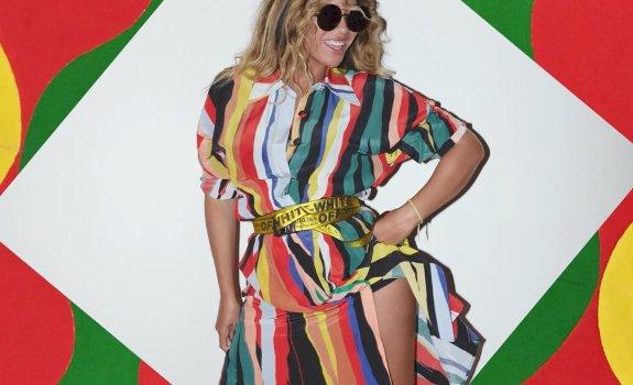 Beyonce J Balivin Willy William Mi Gente Remix