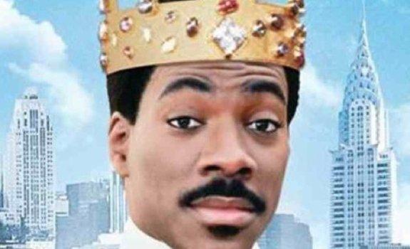 Coming to America - Prince Akeem