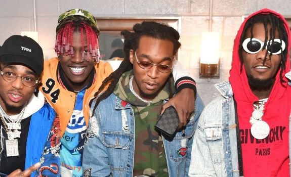 migos and lil yachty