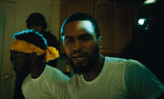 Dave East The Hated Short Film