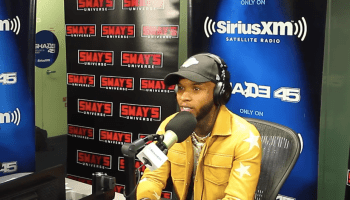 376557dd Tory Lanez Kills The 5 Fingers of Death Freestyle on 'Sway in the Morning'