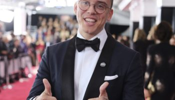 Logic Speaks Out On His Recent Split From His Wife Jessica Andrea