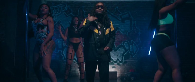 Wale and Megan Thee Stallion Offers Us A Club Banger With ...