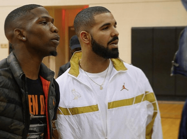 BlocBoy JB Arrested in Tennessee on Drug & Gun Charges