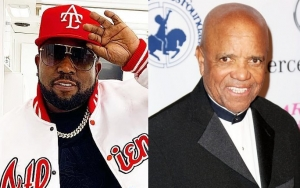 "Big Boi Stars as Berry Gordy in ""The Bobby Debarge Story"" Coming June 2019"