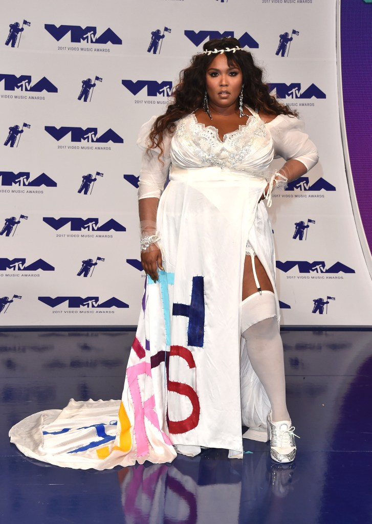 Lizzo Set to Hit the Stage for 30th Annual GLAAD Media Awards