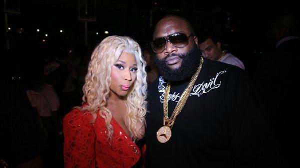 "Rick Ross Talks ""Port of Miami 2"" & Responds to Nicki Minaj on The Breakfast Club"