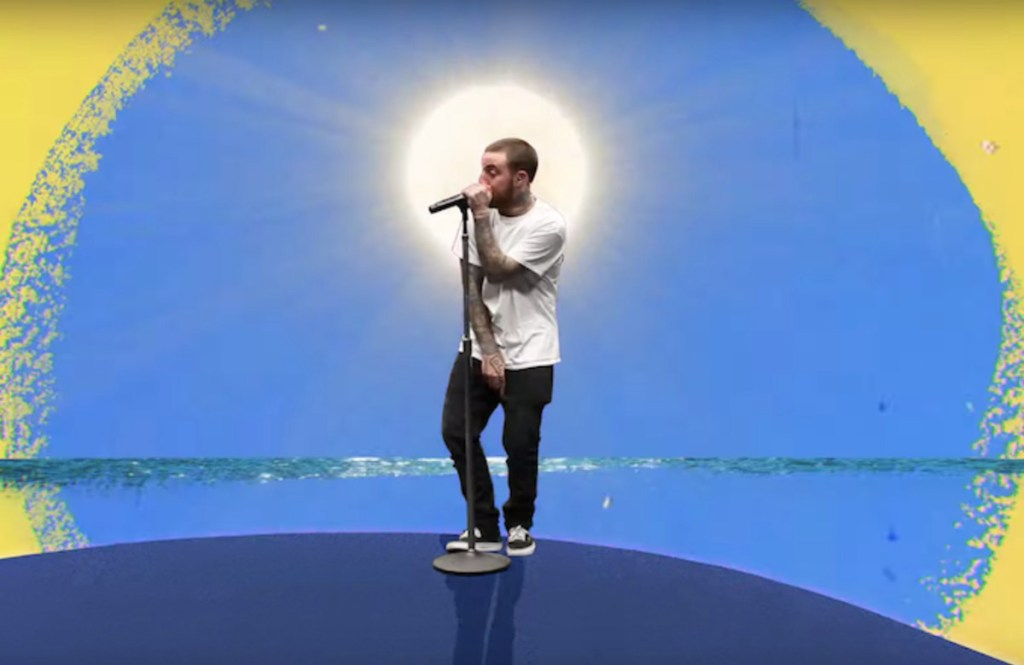 "Mac Miller's New Single & Video For ""Good News"" Released Ahead of Final Studio Album ""Circles"""