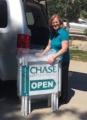Karen Conrad Chase International