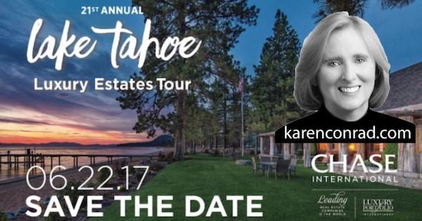 Realtor | Karen Conrad | Lake Tahoe | Shari Chase | Trinkie Watson | Jack Cote | Eddie Lorton | Jonathan Denwood