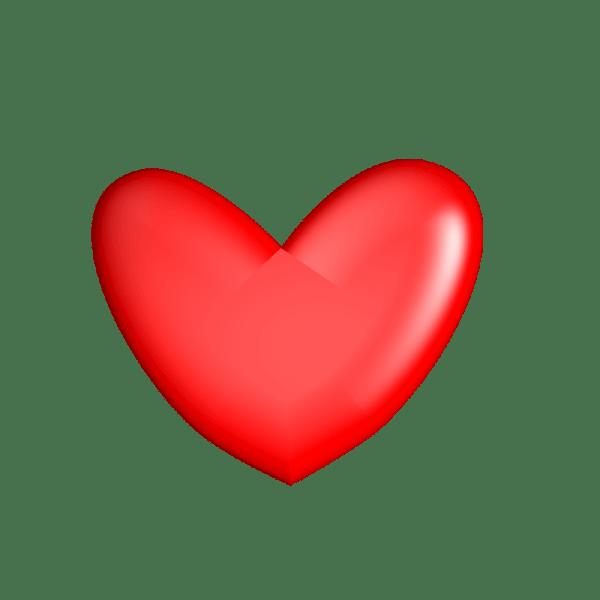 heart clipart - karen cookie jar