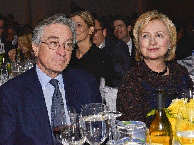 Robert-De-Niro-Hillary-Clinton