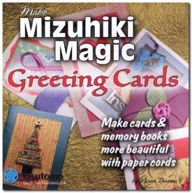Mizuhiki Magic Greeting Cards