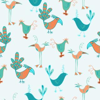 birds greeny-blue-01