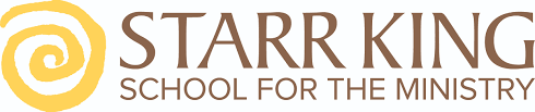 Logo: Starr King School for the Ministry
