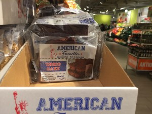 American Favorites in Switzerland