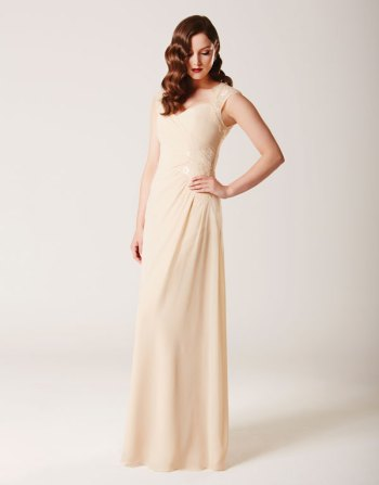 Karen Forte Bridal Wear Occasion Evening Prom Dresses Gowns Hertfordshire Cambridgeshire Boutique