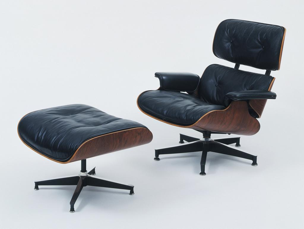 Charles Eames Lounge Chair Design Trends Karen Fron Interior Design Calgary