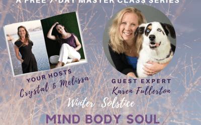 FREE: Winter Solstice Master Summit