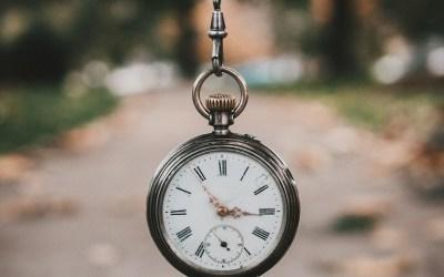 Timing, a Master Teacher