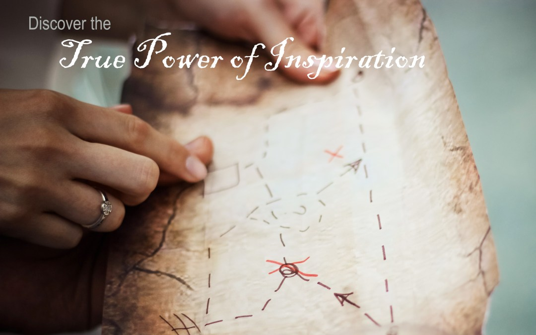 Discover the True Power of Inspiration