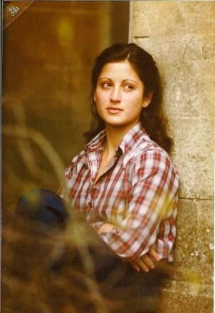 Karen England3 1979