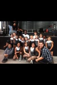 Academia Dance, dance, studio, south florida, south florida fair, fairgrounds, performance, dancers
