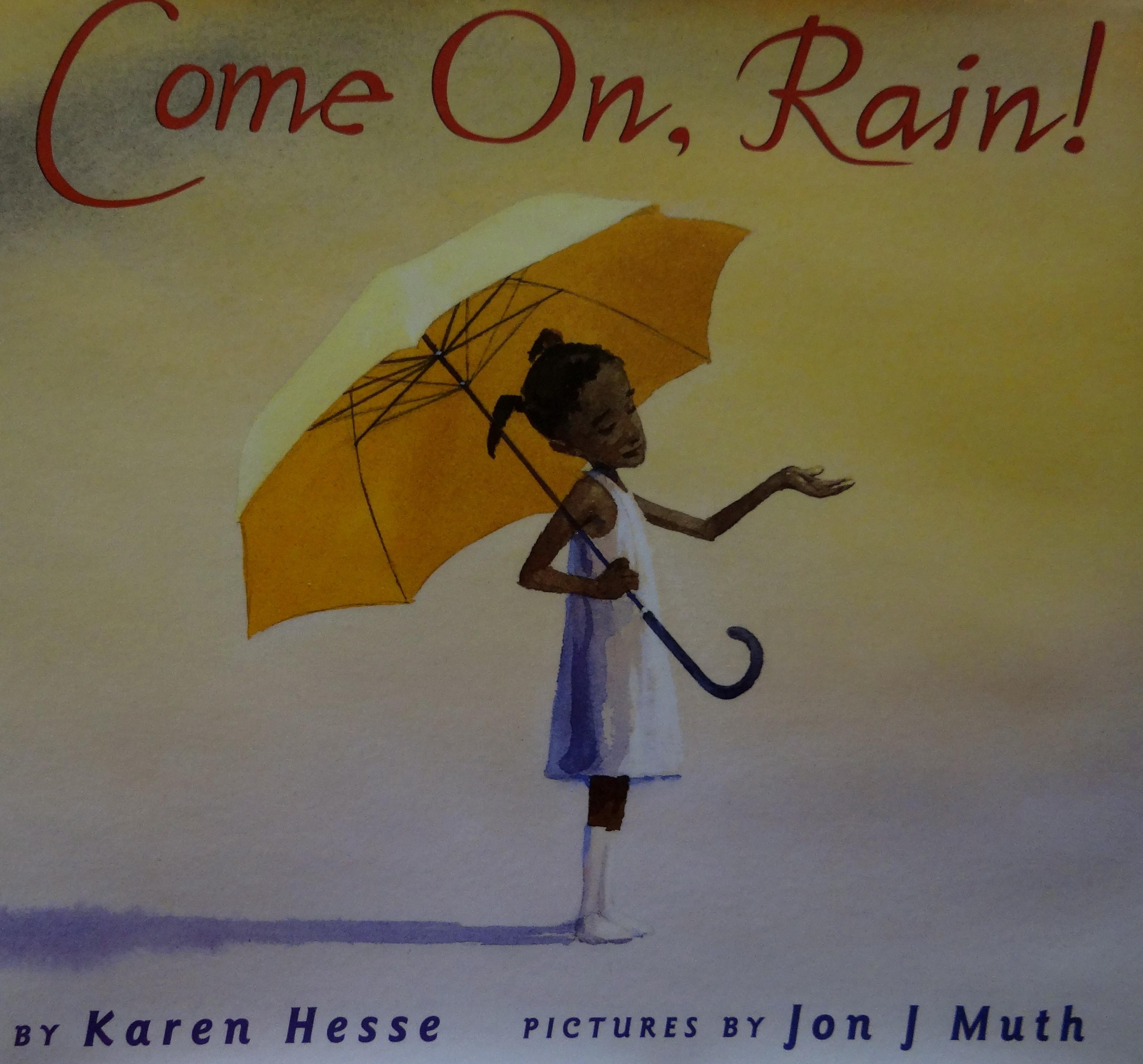 BOOKS by Karen Hesse  karenhesseblog