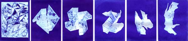 Ephemeras - Pinwheel - Series