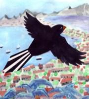 Contes de Joujou - Joujou Turenne - Illustrations by Karen Hibbard