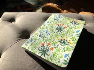 4 Reasons Why I Love My Journal, Karen Hugg, writing