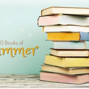 20 Books of Summer, Karen Hugg, https://karenhugg.com/2018/06/24/20-books-of-summer #Provence #20BooksofSummer #France #Paris #Luberon #books #French