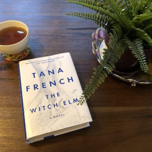 The Tense Theatre in The Witch Elm, Book Review, Karen Hugg, https://karenhugg.com/2018/11/29/the-witch-elm/ #TheWitchElm #TanaFrench #book #novel #detectivefiction #crimefiction
