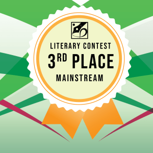 Karen Hugg, Third Place Winner, Mainstream, The Dark Petals of Provence, Pacific Northwest Writers Association, PNWA Contest, 2020 #novels #books #provence #karenhugg #contests #literary #PNWA #pastwinners #prize