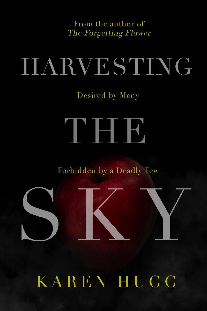 Harvesting the Sky cover