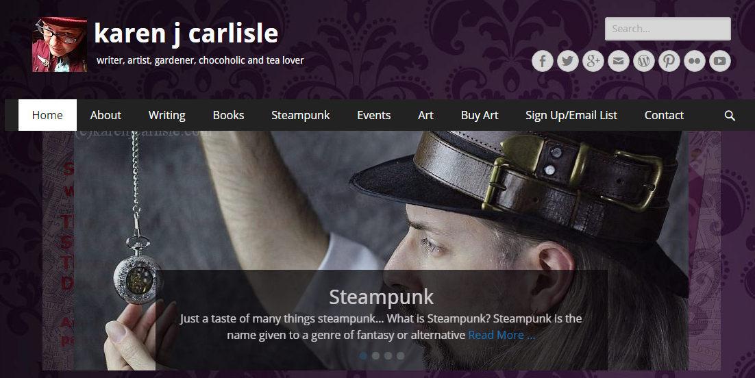 website banner online pic