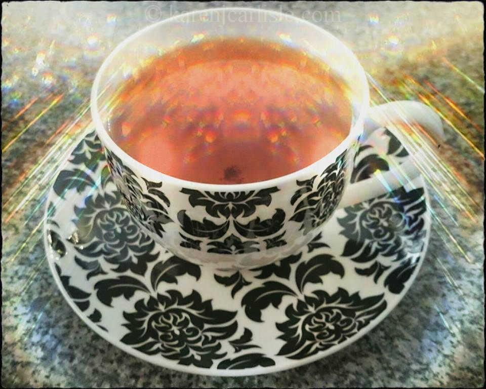 Morning Tea_copyright2016KarenCarlisle