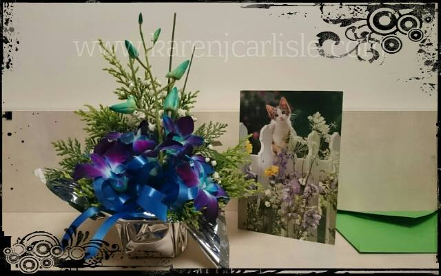 flowers from Anne and David_copyright2016KarenCarlisle