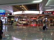 Airport Shopping Arcade