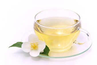 Easy To Find Foods That Fight Stress - Chamomile Tea