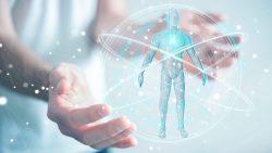Somatic Awareness:  Body Sensations Open Inner Worlds
