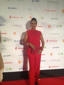 Red Carpet Producer's Gala Toronto Film Festival 2013